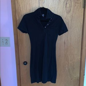 American Apparel collard dress!
